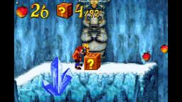 [GBA] Crash Bandicoot: The Huge Adventure (Level 6 – Snow Crash)