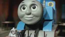 Thomas & Friends/Mr. Men FL Parody: Thomas and the Christmas Rescue