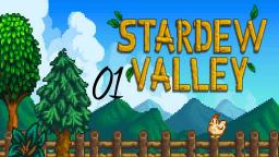 Let´s Play Stardew Valley #01(PS4)