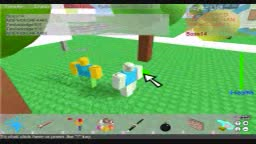 playing roblox.avi