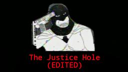 Easter Mystery Edit - The Justice Hole