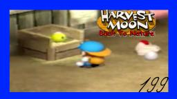 Let´s Play Harvest Moon: Back To Nature ★ 199