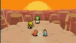 Pokemon Mystery Dungeon Red Rescue Team - The Final Boss