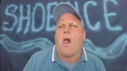 ShoeNice Eating his own Face !
