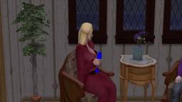 Sims 2- Harry Potter and the Prisoner of Azkaban- Ch. 2