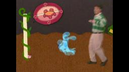 lil guy dance in blues clues vid haha