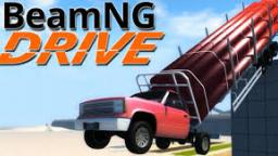 BeamNG.drive crashes EP2