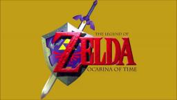 Gerudo Valley - The Legend of Zelda Ocarina Of Time