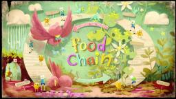 Food Chain - English & Spanish subs. (Adventure Time OST / B.S. Hora de Aventura)