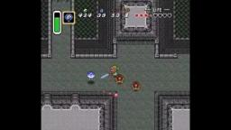 The Legend of Zelda A Link To The Past my 1st PlayThrough (Part 16)[via torchbrowser.com]