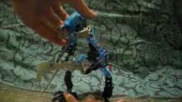 LEGO Bionicle Review: Takadox