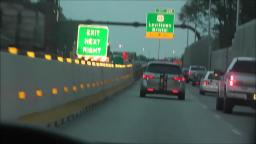 DRIVING ON INTERSTATE 276