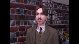 The Sims 2 Harry Potter and the Order of the Phoenix - Chapter 5. Order of the Phoenix