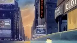 Tom & Jerry: Mouse in Manhattan