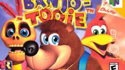 A Special Nintendo 64 Game That I Got Recently! (Banjo-Tooie)