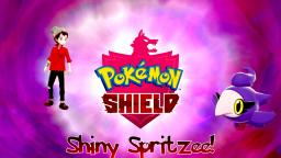 SHINY SPRITZEE | Pokemon Shield