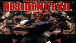 Resident Evil 1 Review and Port Comparison