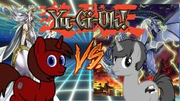 Yu-Gi-Oh Duels of the Cyber Realm Digigex90 vs Crimson Win