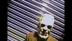 Max Headroom broadcast signal intrusion On The News