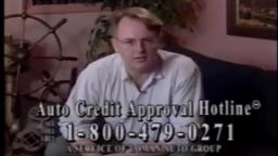 Credit karma in 1997