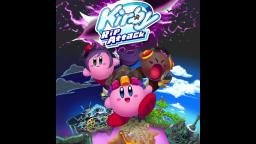 Kirby of the stars -  Rip Attack. - Staff Credits