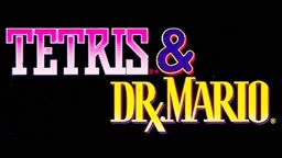 Dr. Marios Theme - Tetris and Dr. Mario