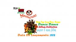 THE ALL NEW MOUSEKETEERS _ SHOW TIME SONG DISCO MOUSE & DANCE DANCE VIDEO CLIPE