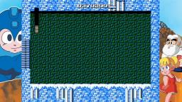 Mega Man 1 - Ice Man (Buster only)
