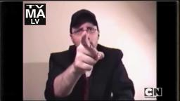 Nostalgia Critic on Cartoon Network (May 12, 2011, RARE)