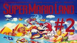 Let s Play Super Mario Land - Teil 2