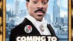 Closing to Coming To America 2007 DVD (2017 ReRelease)