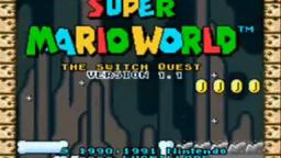 Games Check Folge 1 Super Mario Switch Quest Version 1.1 (1/2)