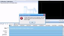 How to make a video on Windows Movie Maker works november 2007