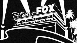 Disney/Fox Media Entertainment Redux