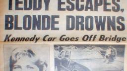 My Movie Review CHAPPAQUIDDICK - 2018 Ted Kennedy Mary Jo Kopechne 1969