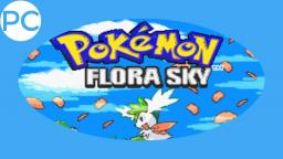 Pokémon Flora Sky (ROM-Hack) - Walktrough - #33