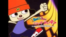 Welcome To PaRappa Town