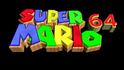 Super Mario 64 Music - Game Start