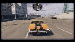 Driver: San Francisco - Driving - Xbox360 Gameplay