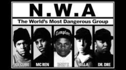 GTA San Andreas NWA remix
