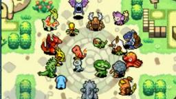 Pokemon Mystery Dungeon Red Rescue Team - Rescuing Team A.C.T