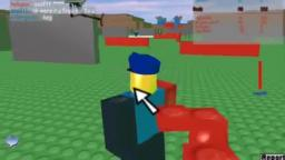 ROBLOX Ultimate Paintball War Tribute