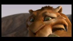 Ice Age Deleted Scene - Sylvia Returns