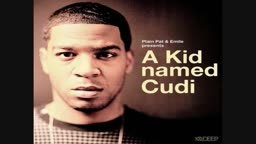 Kid Cudi Man On The Moon (The Anthem)