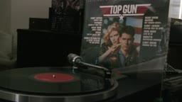 Kenny Loggins - Danger Zone LP rip HQ