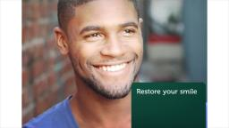 Smile Dental Center of Shreveport : All On 4 Dental Implants