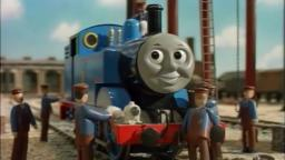 Thomas & Friends/The Powerpuff Girls Mix 1