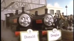 Thomas, Percy and the Squeak