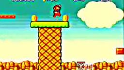 SUPER MARIO ALL  STARS THE LOST LEVELS! { WORLD B-3  B-4 }
