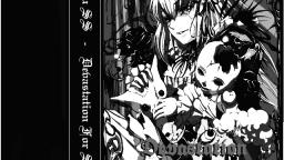 Suigintou ϟϟ - Devastation for Suigintou